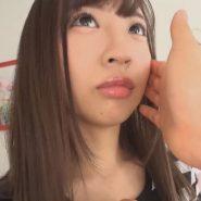元AKB48・板野友美似・佐々波綾・ホクロ・美少女