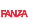 FANZAのロゴマーク