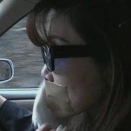 志摩紫光・ガーゼマスクの下・テープギャグ・猿轡をした人妻