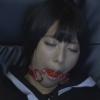 16名の美女を寝てる間に猿轡・手錠・バイブで拘束!ネカフェ陵辱レイプ調教のAV動画