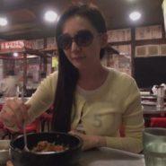 韓国人美女と新大久保焼肉デート!その後、生ハメ中出しの調教プレイ