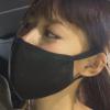 黒マスクをした女王様が射精管理でM男を調教するSM動画
