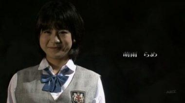 童顔Gカップの巨乳制服JK・萌雨らめを猿轡し緊縛調教するSM動画