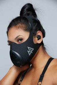 SMプレイに使えそうなトレーニングマスクの画像