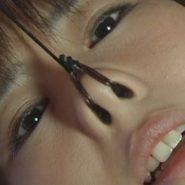鼻フックをされ鼻の穴と鼻毛が丸見えの恥ずかしい顔にされ顔面陵辱される星月まゆら