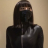 Damsel in distress DIDのAVで黒覆面の女強盗が猿轡されて逮捕!