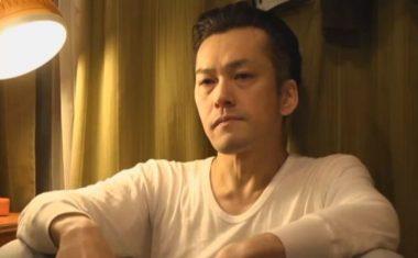 ヘンリー塚本のレイプ作品のAVで連続強姦魔役のジョニー岡本