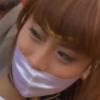 マスクの女忍者くノ一の画像