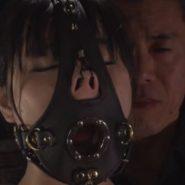 永井みひなの開口マスクと鼻フック