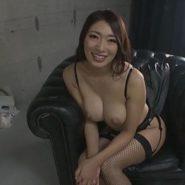かわいい熟女(小早川怜子)
