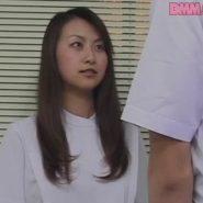 美人歯科医のフェチ動画(青木玲)