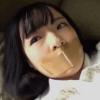 テープギャグをされた美少女と熟女のレズビアンフェチ動画