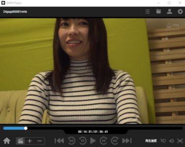 口枷フェチ動画:東京猿轡トーキョーサルグツワの桜井千春
