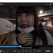桜井千春の口枷マスクチャレンジのフェチ動画・AV