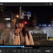フェチ動画の東京猿轡トーキョー・サルグツワの野外調教シーン