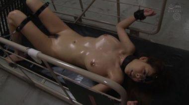 社内に拘束され監禁された朝桐光