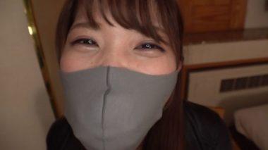 七宮ゆりあのイラマスク装着
