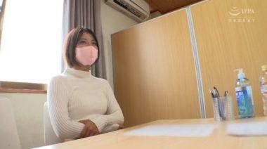 マスクレズ・マスクフェチAVの主演女優・篠原カレン