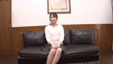 おっとり清楚系AV女優の桜木優希音