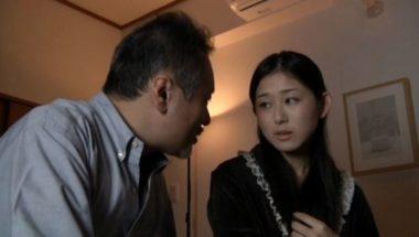 幸野賀一と未亡人の北川美緒