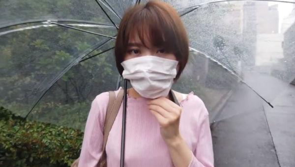 山と空版・志田紗希の「口枷マスクプレイ」