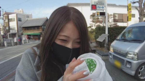 イラマスクお買い物チャレンジに失敗する佐伯由美香